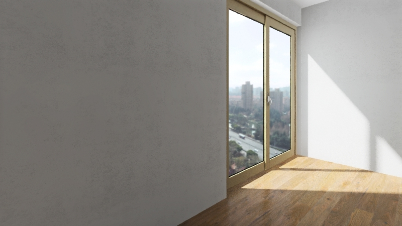 WO Interior Design Render