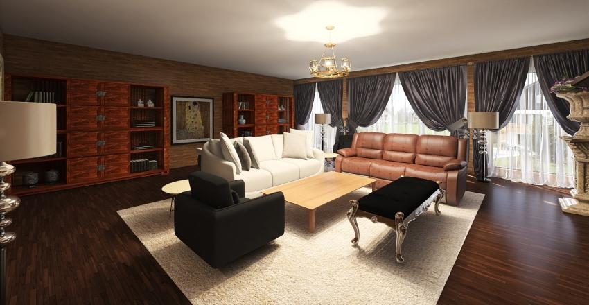 rjvyfnf  Interior Design Render