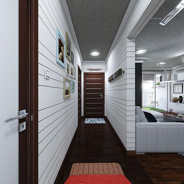 Residensi Suasana @Damai Interior Design Render