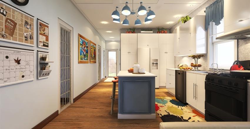 11/9/19-6/8/20 Interior Design Render