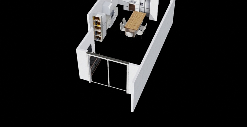 new_1 Interior Design Render