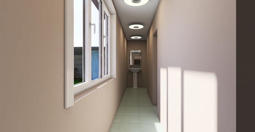 Fuad Interior Design Render