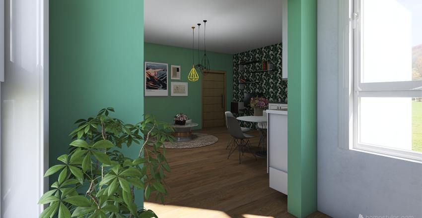 hhvjhgk Interior Design Render