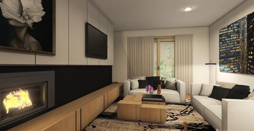 CASA_ZE_ALGARVE_PRINCIPAL_E Interior Design Render