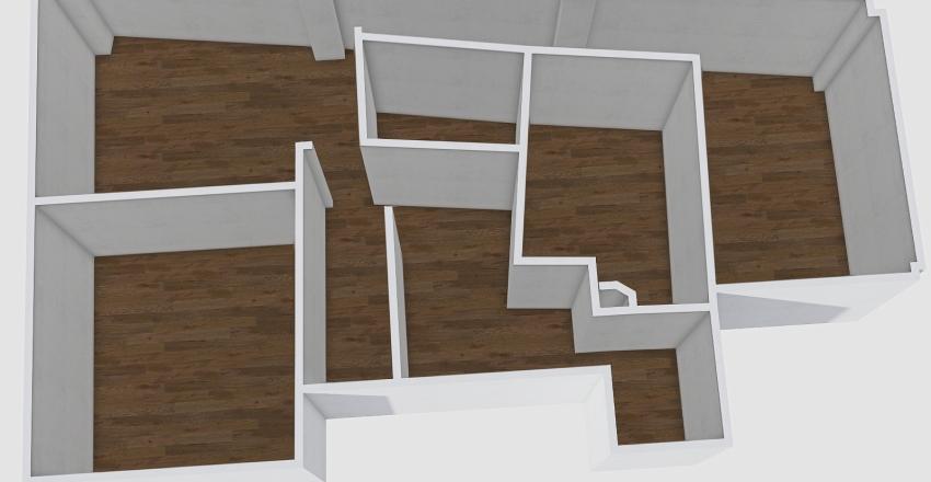 SAN AGUSTIN Interior Design Render