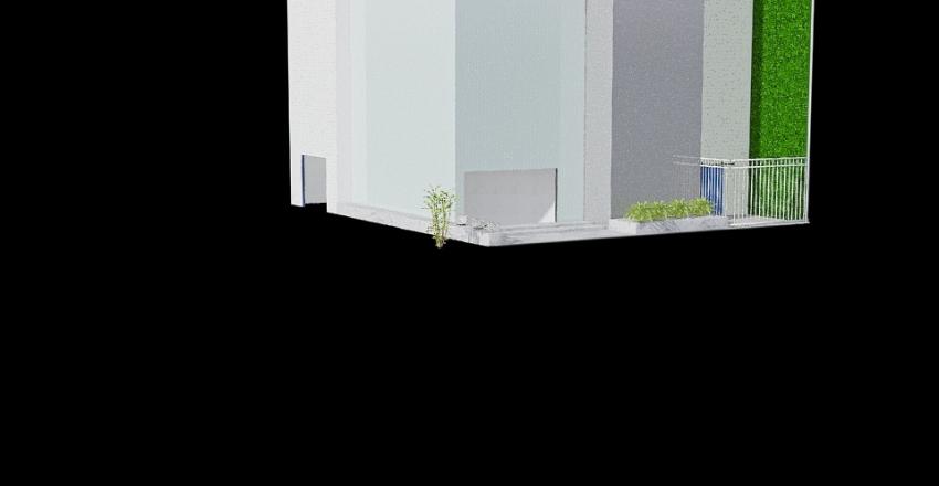 CMS Interior Design Render