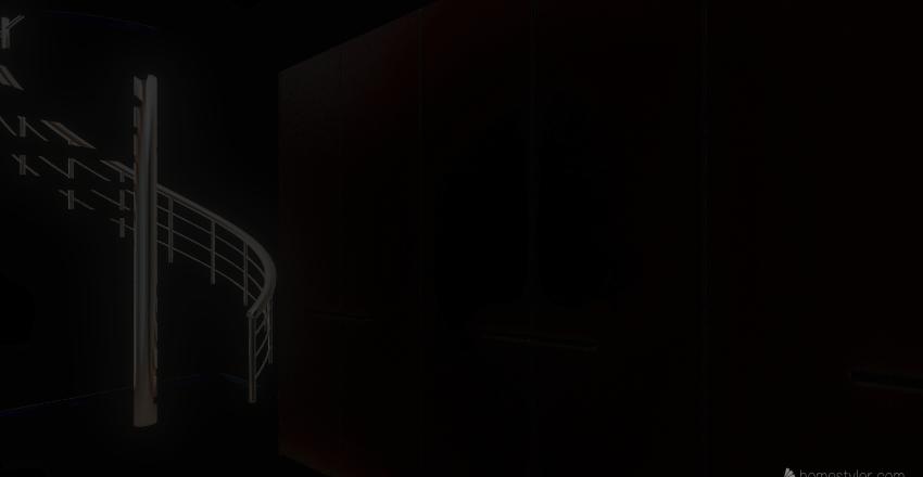 ар Interior Design Render