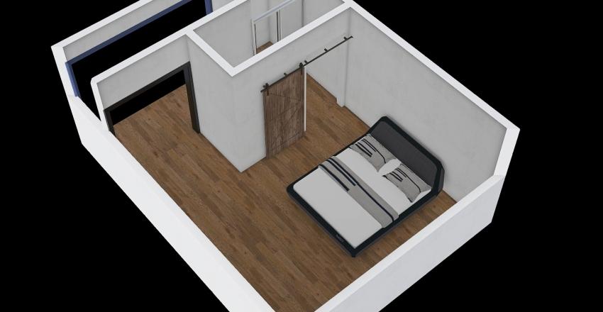 Quarteste Interior Design Render