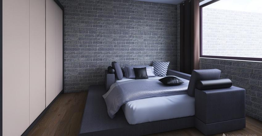 New 2112_small Interior Design Render