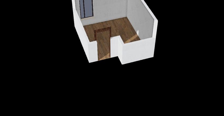 proves Interior Design Render