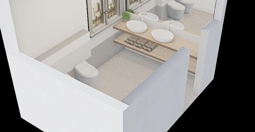 KH2 Interior Design Render