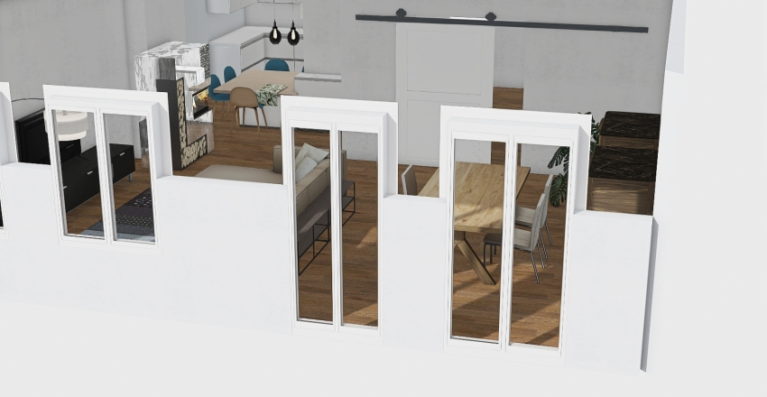 roby Interior Design Render