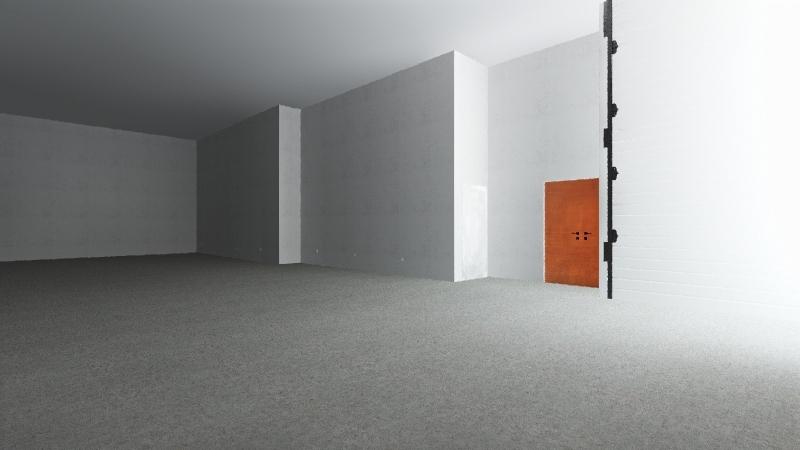 USC RPL Floor Plan_Rafael_0rtega Interior Design Render