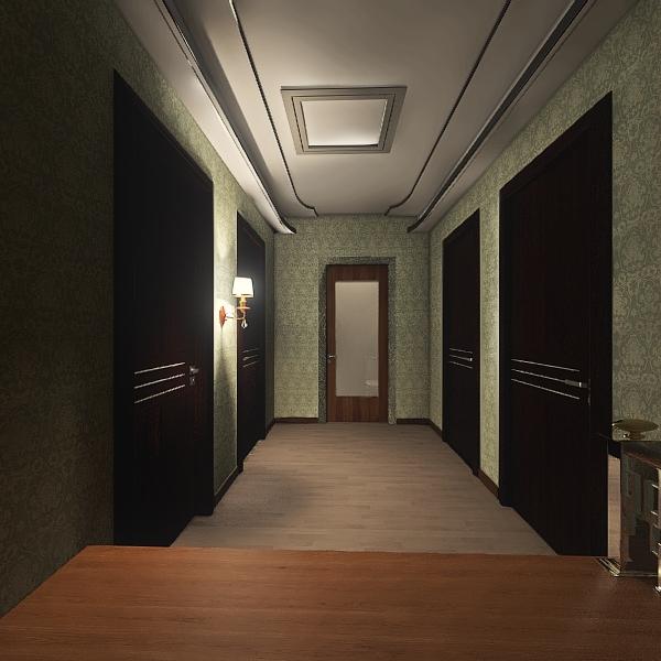 2 ЕТАЖ Interior Design Render