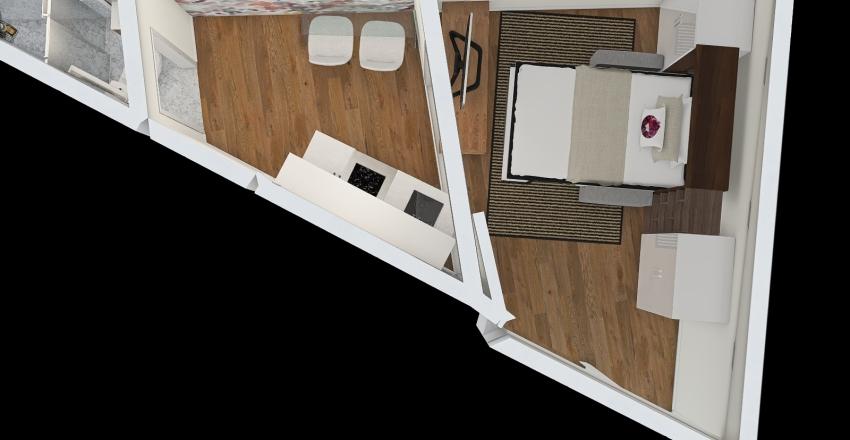 STUDIO ISABEL A Interior Design Render
