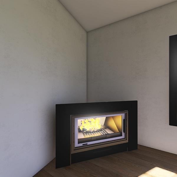 sue Interior Design Render