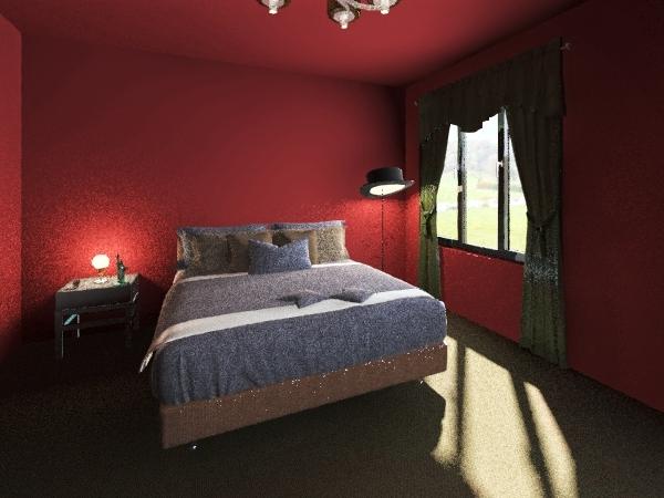 Practica Interior Design Render