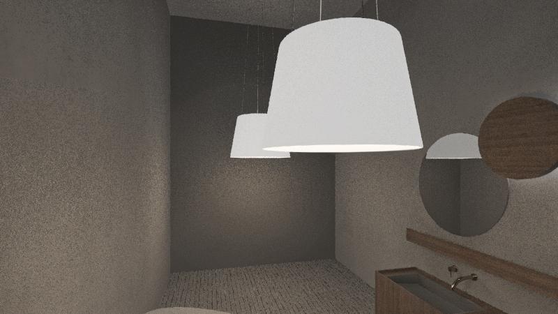 Oficina Animación Digital Interior Design Render