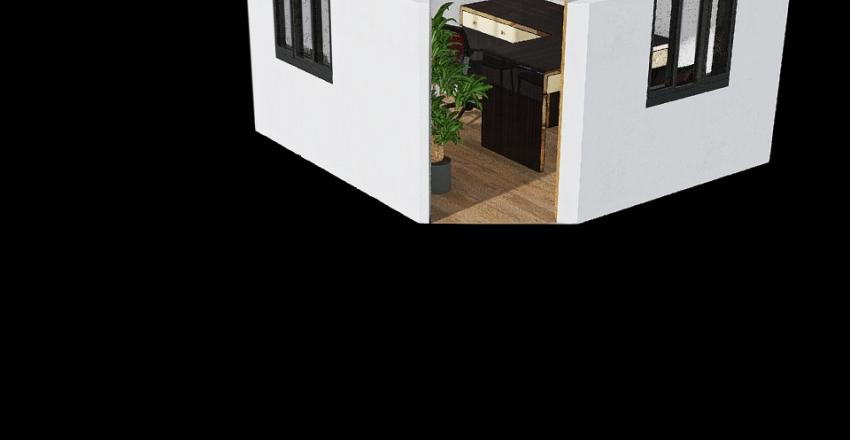 105 Interior Design Render