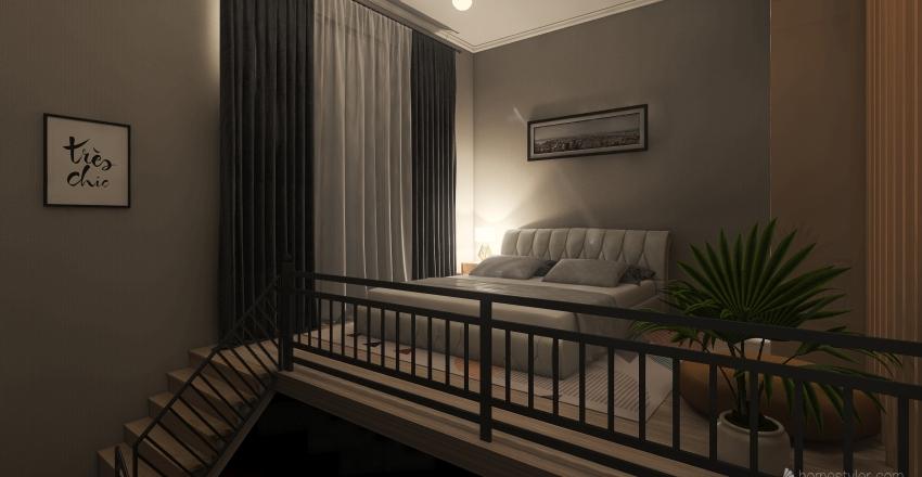 vggg Interior Design Render