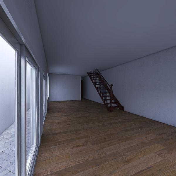 propuesta Interior Design Render
