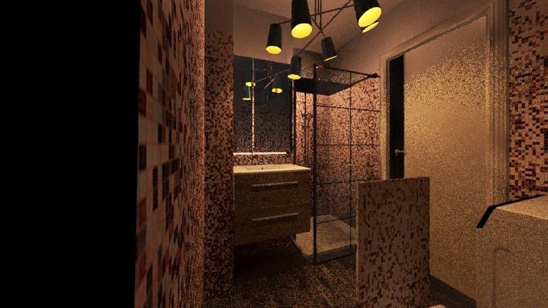 ciprini Interior Design Render