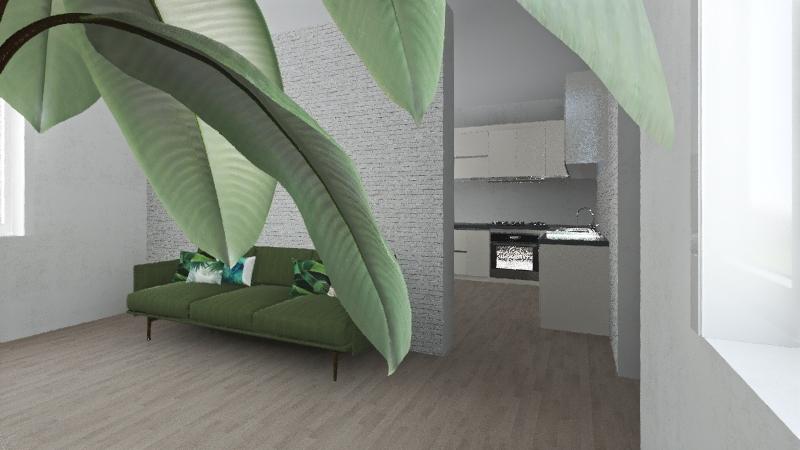 spatola Interior Design Render