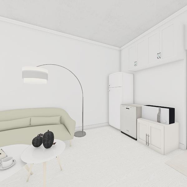 HI5 Team Design P mhoo E3 Interior Design Render