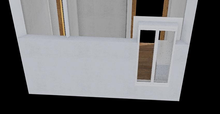 Batel 7  2 So Banheiro OV3 Interior Design Render