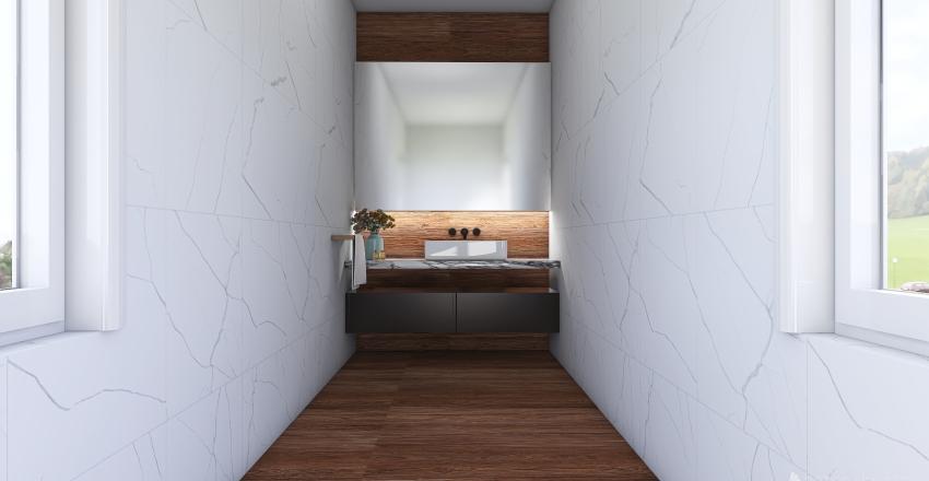 kup Interior Design Render