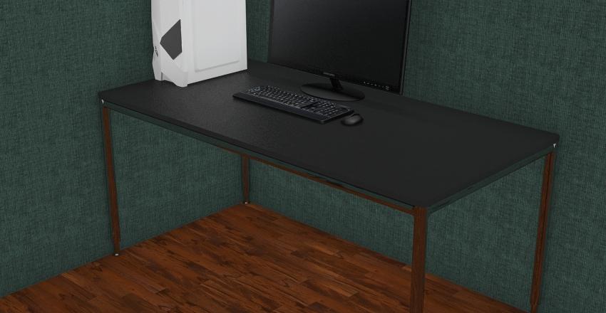 xd Interior Design Render