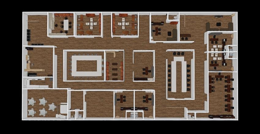 markas Interior Design Render