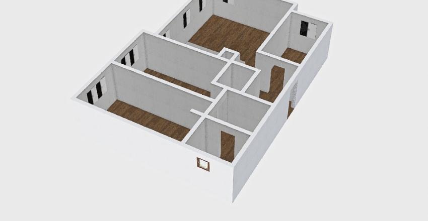 54073 Interior Design Render