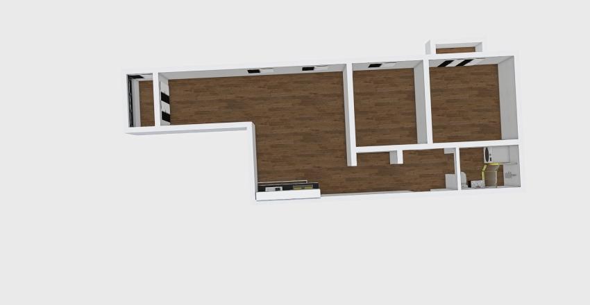 56777 Interior Design Render