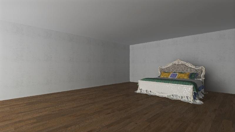 مم Interior Design Render