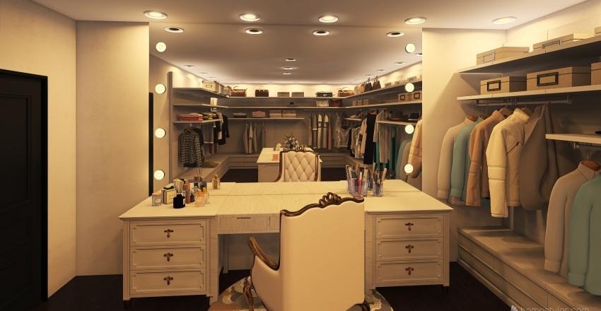 016| Anlipe  Interior Design Render