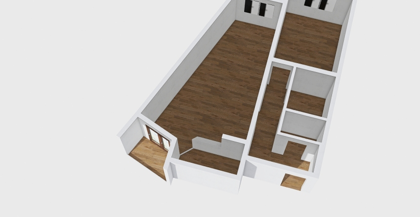 55792 Interior Design Render