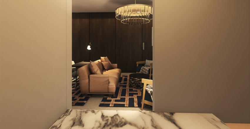 liguria 1 piano vers 1 Interior Design Render