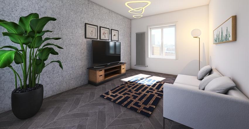 C7C Interior Design Render