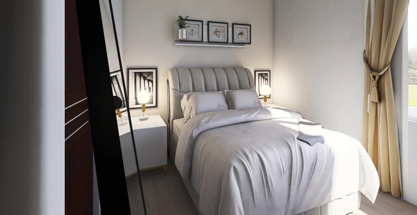 KAROLL Interior Design Render