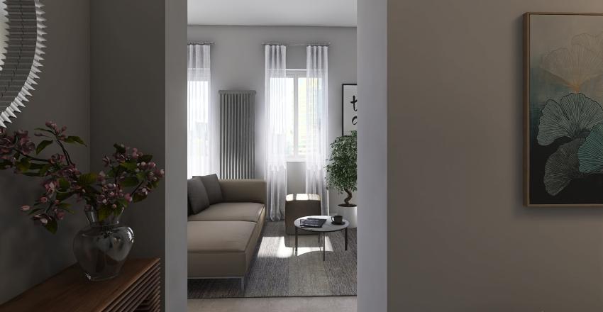 app Cavicchia Interior Design Render