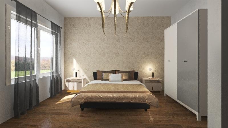 room desingn Interior Design Render