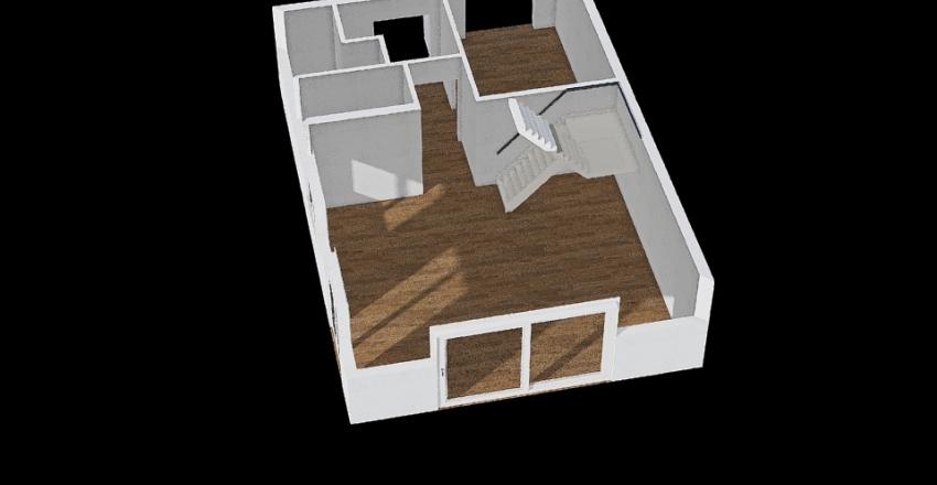 bdom Interior Design Render