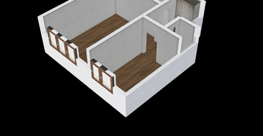 50453 Interior Design Render