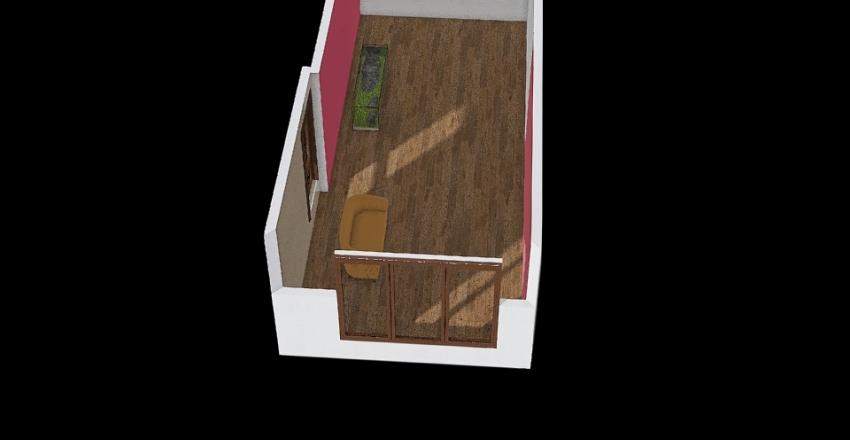 deneme Interior Design Render