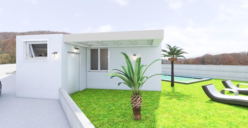 Arquitectos4 Interior Design Render