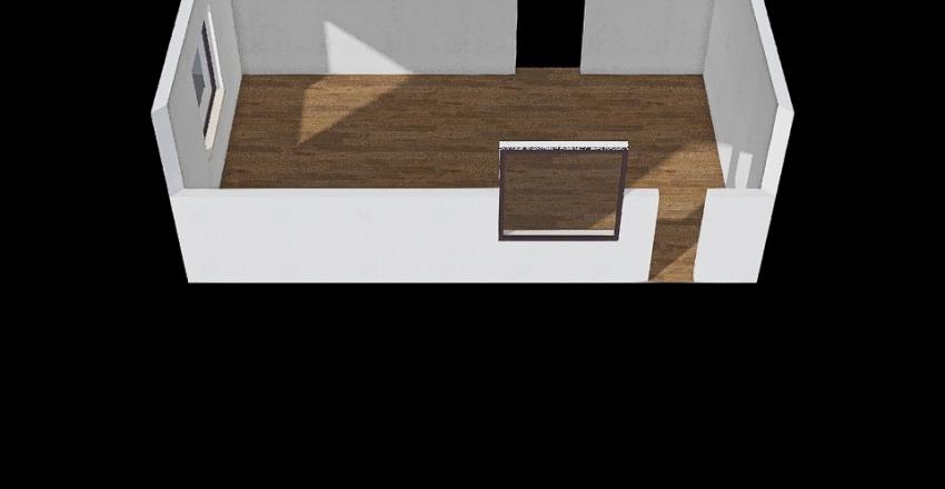 gerappa Interior Design Render