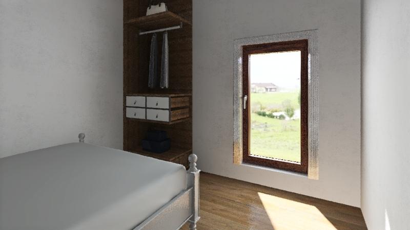 aaaa Interior Design Render