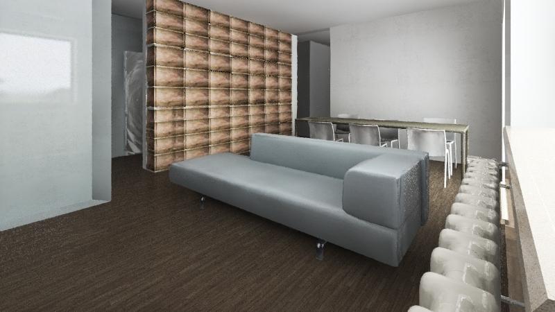 MARZIA1 Interior Design Render