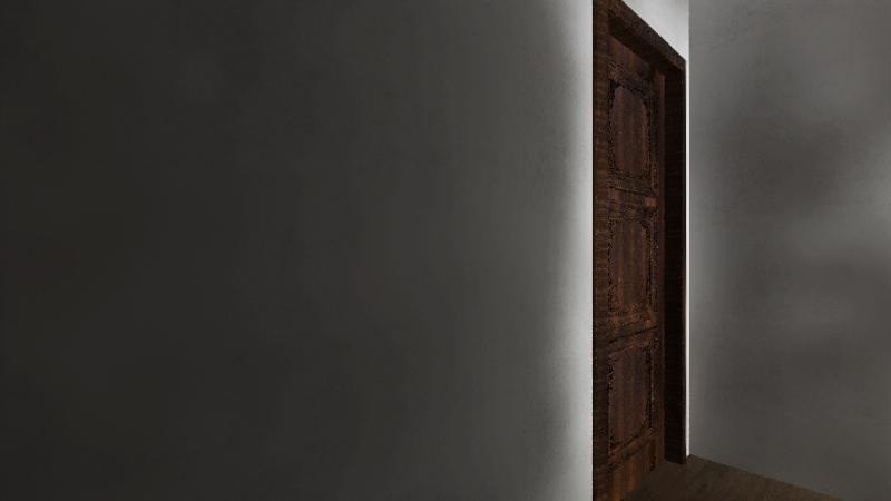 CUSTOMER DESIGN 2 Interior Design Render